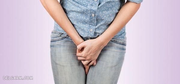 علت خشکی واژن هنگام دخول یا رابطه جنسی
