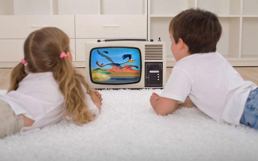 کارتون درمانی : تاثیر کارتون درمانی در روند شکل گیری شخصیت کودکان