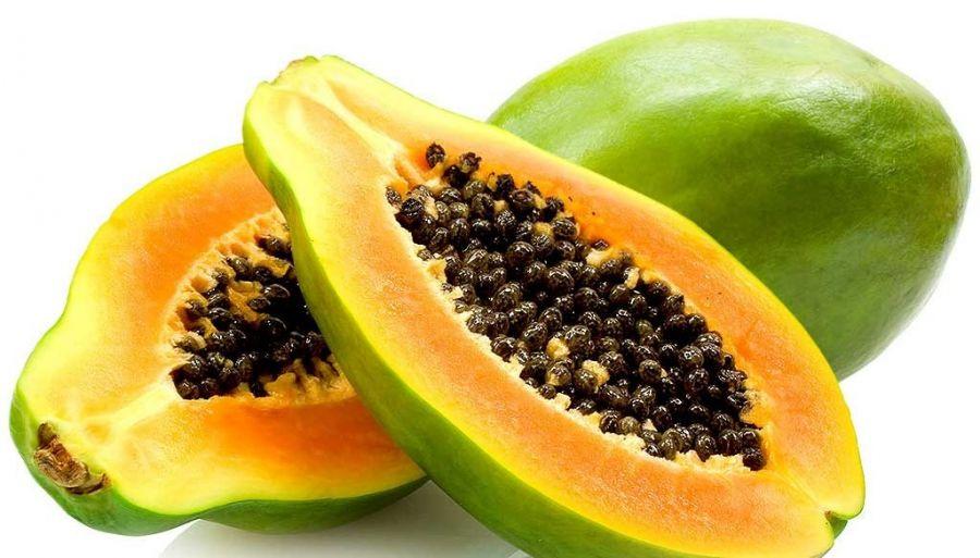خواص هسته پاپایا + مزایای مصرف دانه های پاپایا در درمان بیماریها