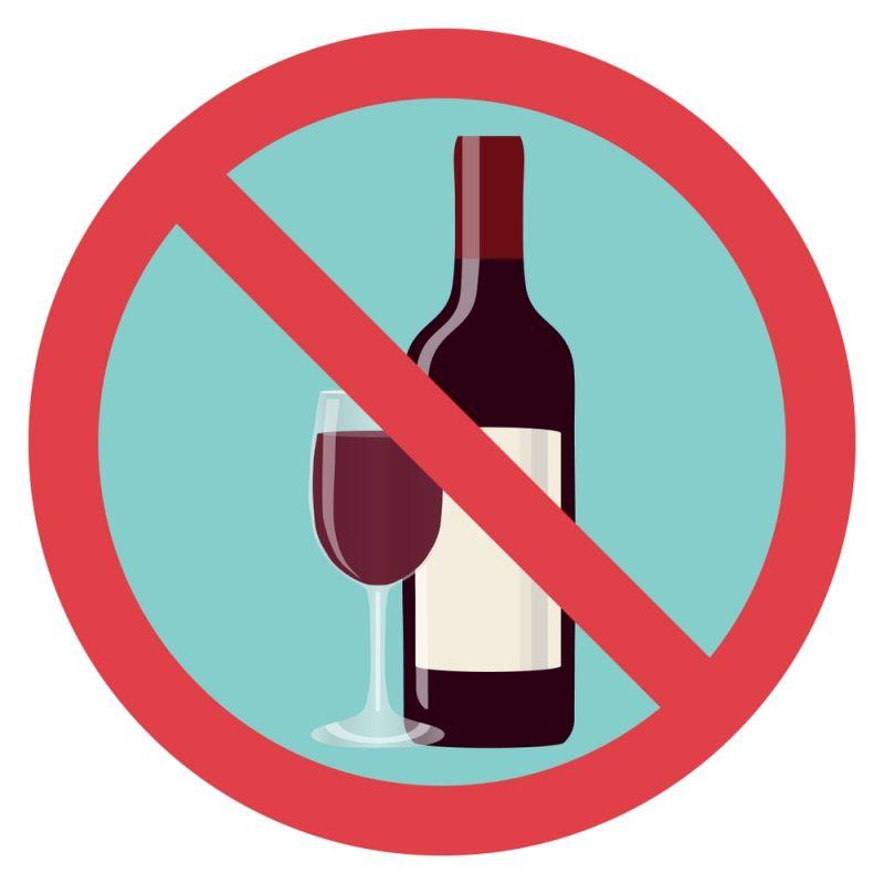 چرا خوردن شراب در اسلام حرام است ؟ +  پرسش و پاسخ مشروبات الکلی