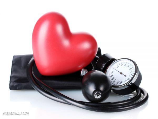فشار خون پایین چیست / علت و علائم فشار خون پایین