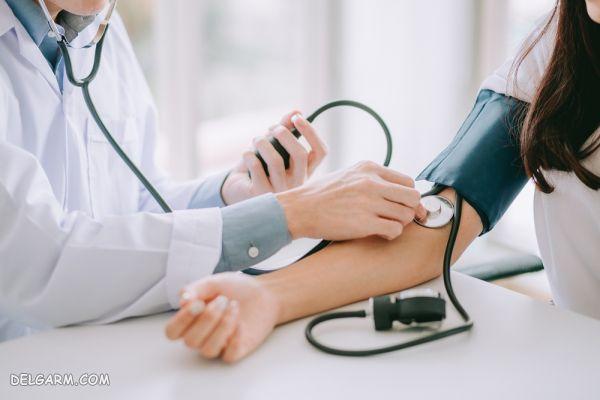 علت و درمان فشار خون پایین چیست