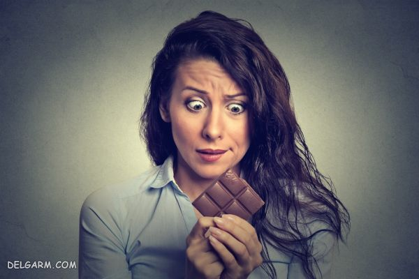 مواد غذایی برای کم کردن استرس / مواد غذایی ضد استرس