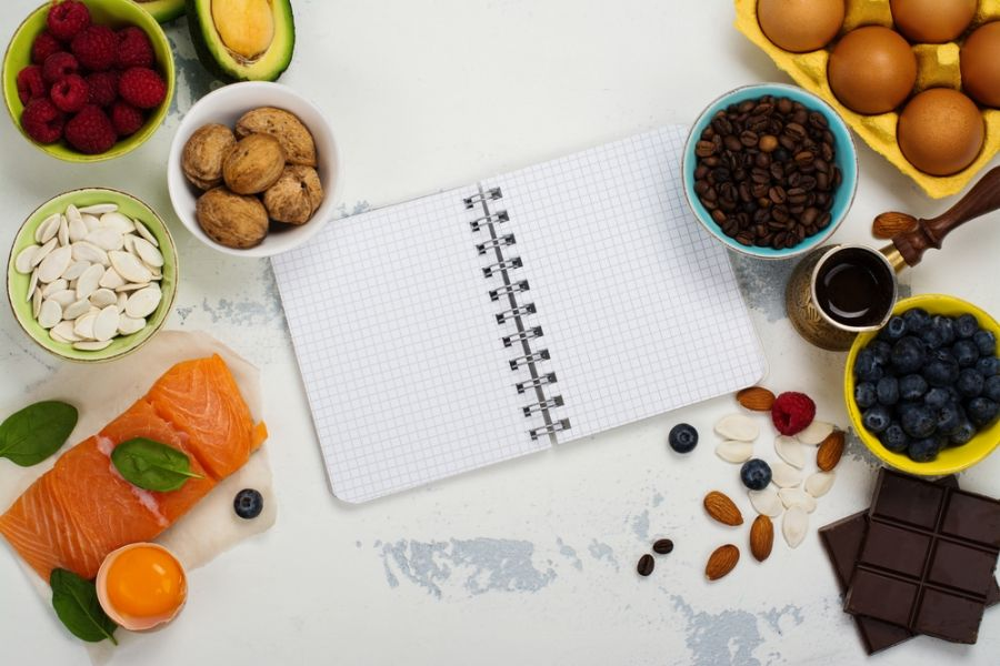 شب کنکور چه بخوریم : خوراکی های مفید برای شب قبل از کنکور