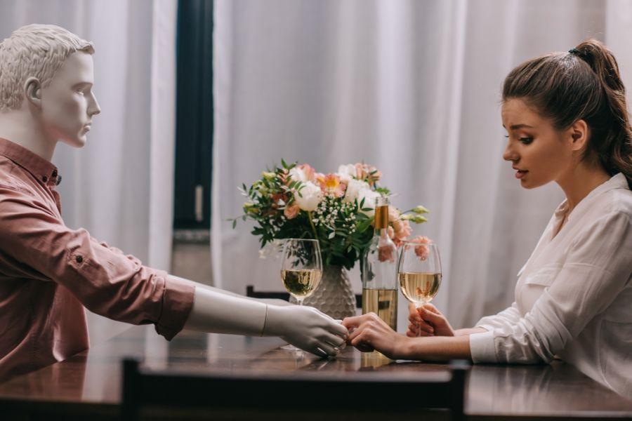 ۷ قدم طلایی برای رهایی از عشق یک طرفه