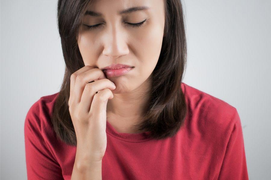 علت سوزن سوزن شدن صورت چیست ؟
