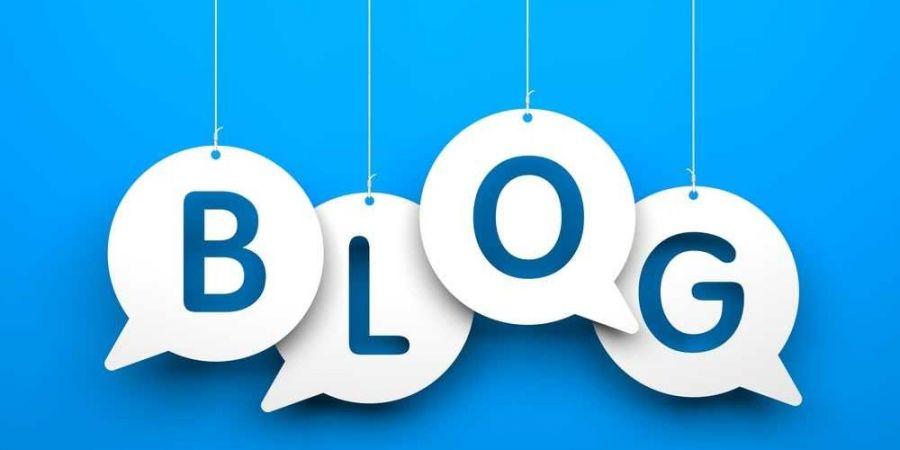 وبلاگ نویسی : چگونه یک وبلاگ نویس ماهر و موفقی شوم ؟