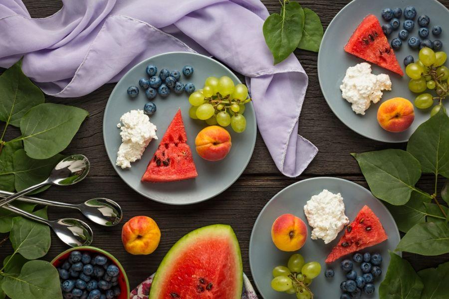 ۱۲ خوراکی موثر برای ریکاوری بدن بعد از تمرین