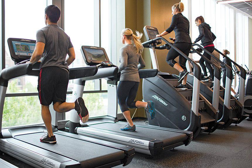 معرفی ۱۰ دستگاه ورزشی برای لاغری و کاهش وزن سریع
