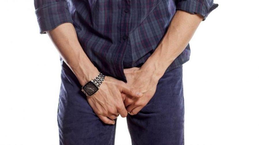 علت بروز دانه های سفید روی اندام تناسلی مردان چیست ؟