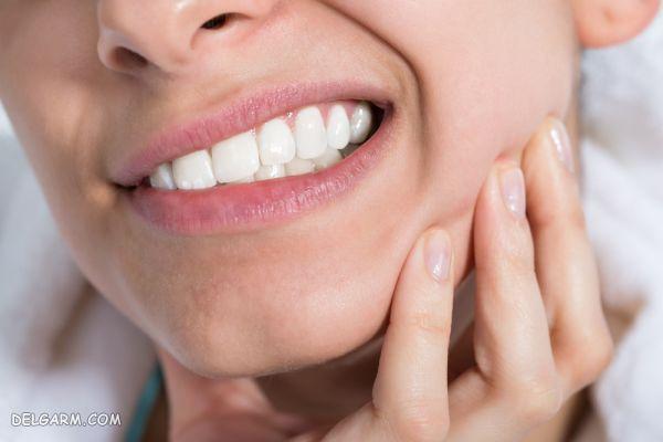 مسکن برای درد دندان