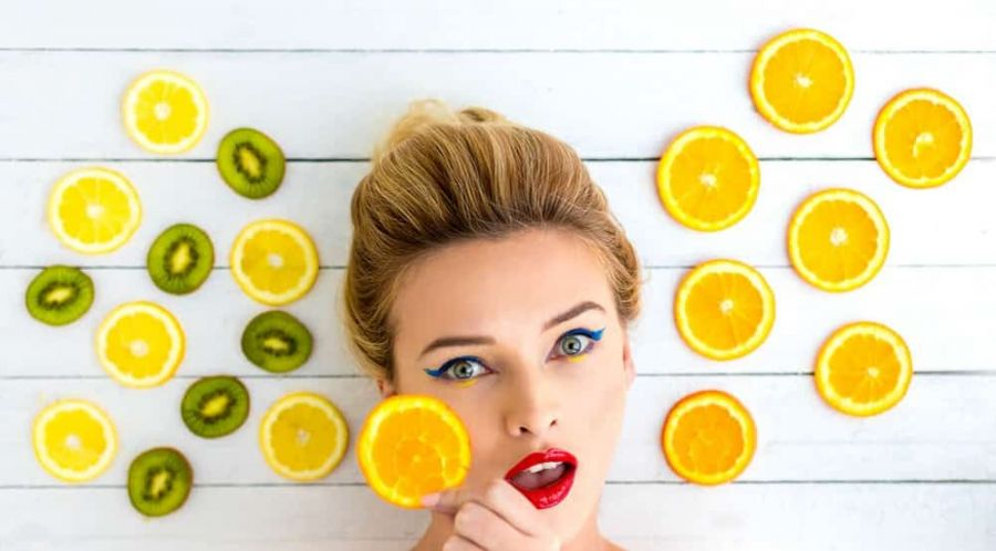 نشانه های بارز کمبود ویتامین در پوست کدامند ؟