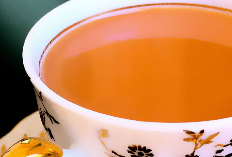 چای رزماری : خواص تایید شده دارویی درمانی دمنوش رزماری