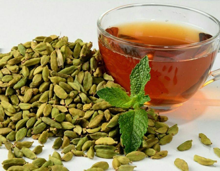 چای هل : ۲۴ خاصیت اثبات شده چای هل برای سلامت بدن