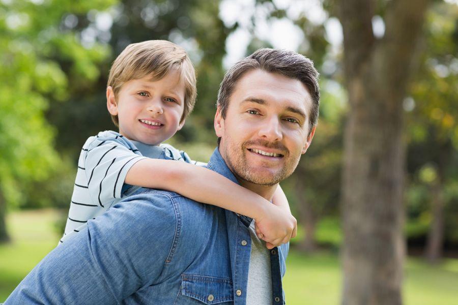 صفات ارثی که کودک از پدر خود به ارث می برد کدامند ؟