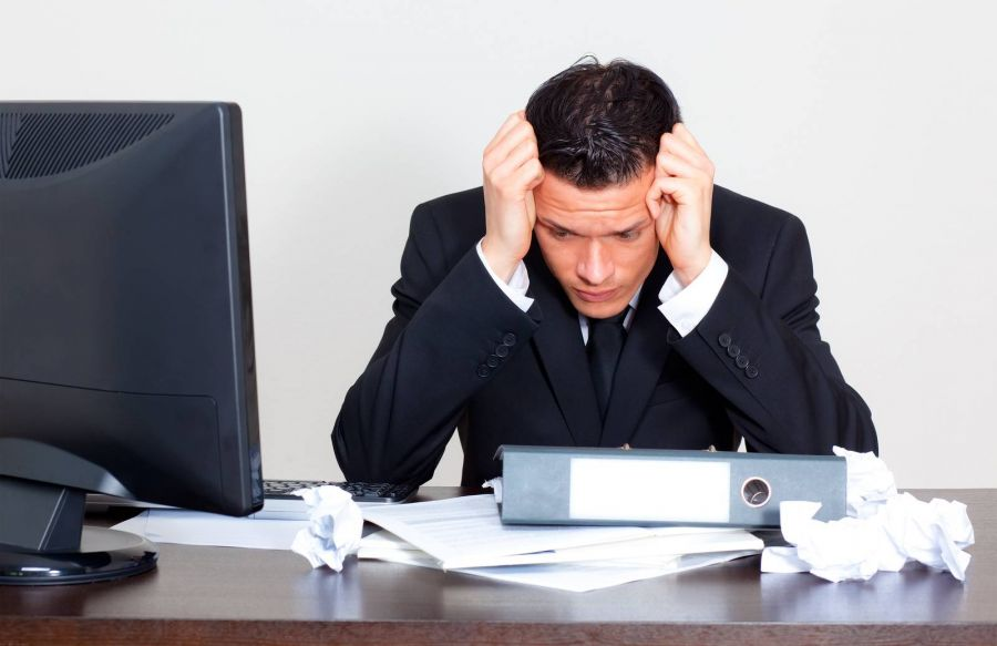 افسردگی شغلی چیست و چه اثراتی روی فرد دارد ؟