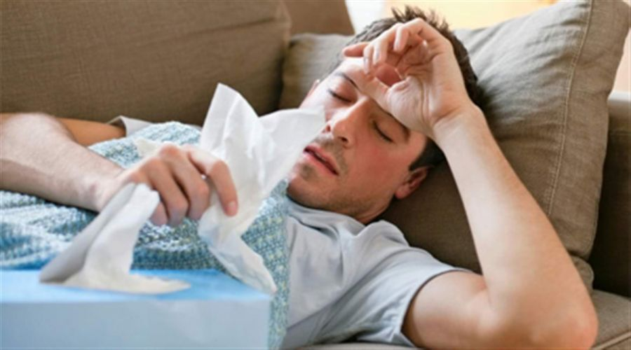 سردرد آنفولانزا : بررسی علت و علائم سردرد آنفلوانزایی
