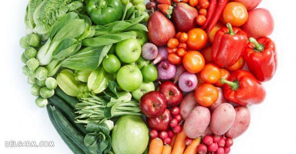 میوه برای کاهش چربی خون