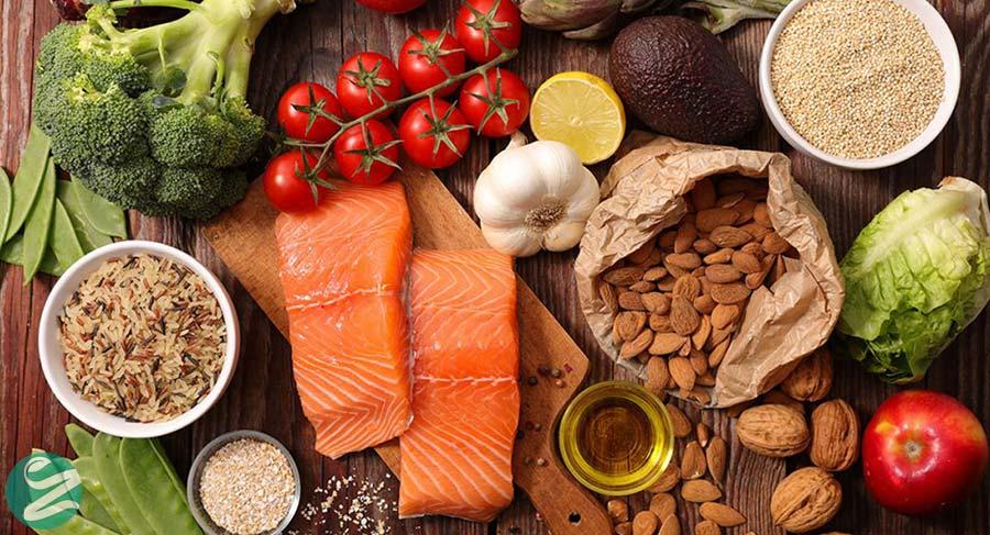 مواد غذایی دارای چربی بالا که سالم و بی ضرر هستند