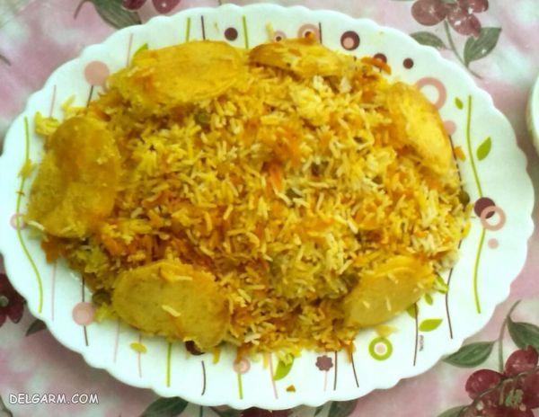 پلو پاکستانی