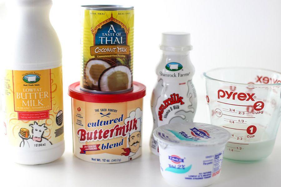 باتر میلک چیست و چه نقشی در شیرینی پزی دارد ؟