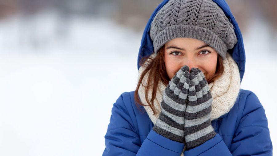 سرد شدن بینی : علت اصلی سر شدن نوک بینی چیست ؟