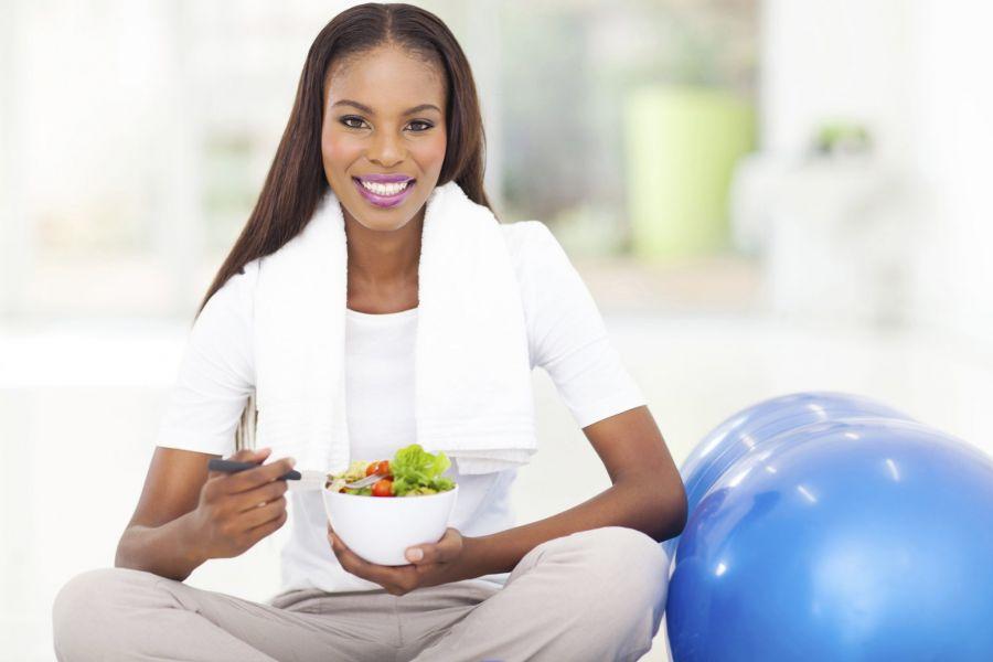 ۱۷ خوراکی موثر برای افزایش سوخت و ساز و بالا برنده متابولیسم بدن