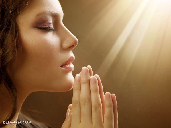 چرا دعایم مستجاب نمی شود ؟