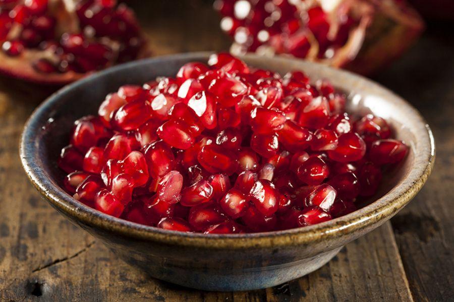 انار و فواید اعجاب انگیز این میوه برای سرماخوردگی