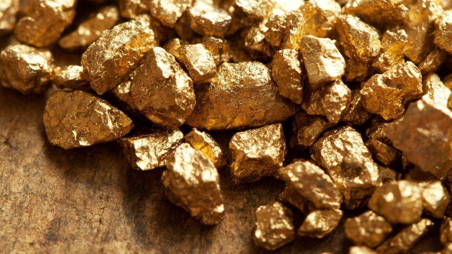 روش های استخراج انواع سنگ معدن طلا