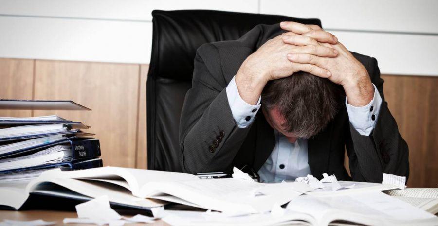 راهکارهای جادویی برای رهایی از استرس شغلی