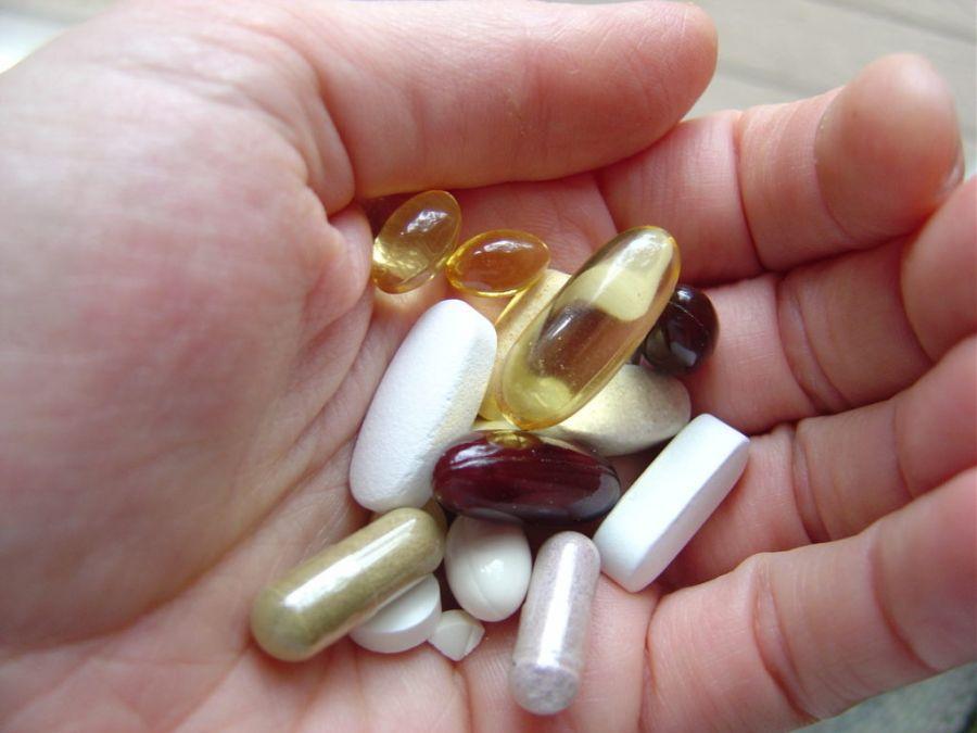 کدام قرص و یا دارو را با شکم خالی نخوریم ؟