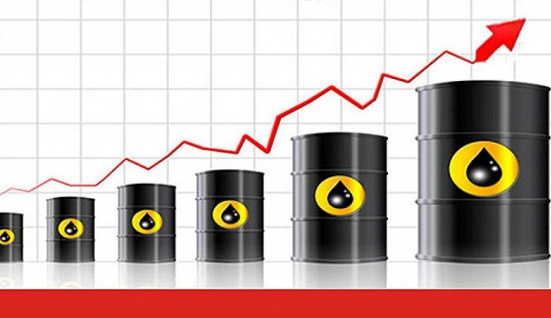 گران شدن نفت، در روز اختصاص تحریمهای محدد علیه ایران