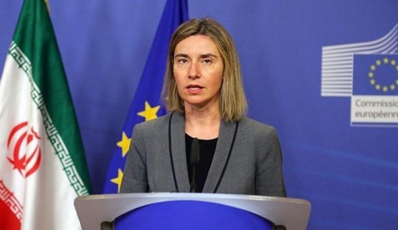 اتحادیه اروپا تمام تلاشش را میکند ایران در برجام بماند!