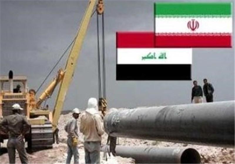 صادرات برق و گاز به عراق همچنان ادامه دارد!