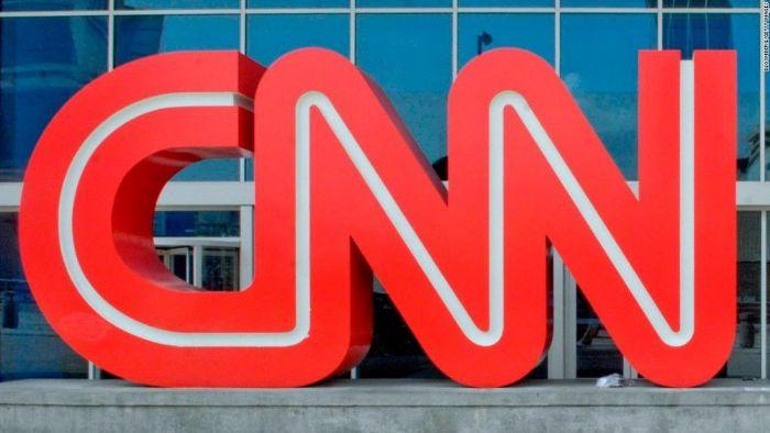 CNN، فرزند نامشروع ترامپ را رونمایی کرد