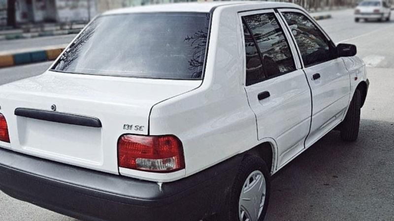 افزایش سرسام آور قیمت خودرو | پراید به  ۴۰ میلیون رسید