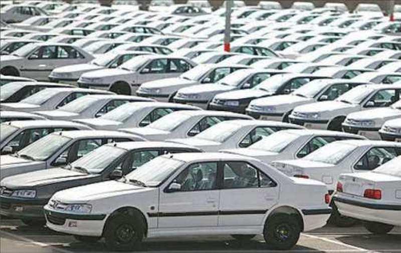 کاهش قیمت خودرو / پراید ۲۷ میلیون تومان شد ( ۱۰ مهر ۹۷ )