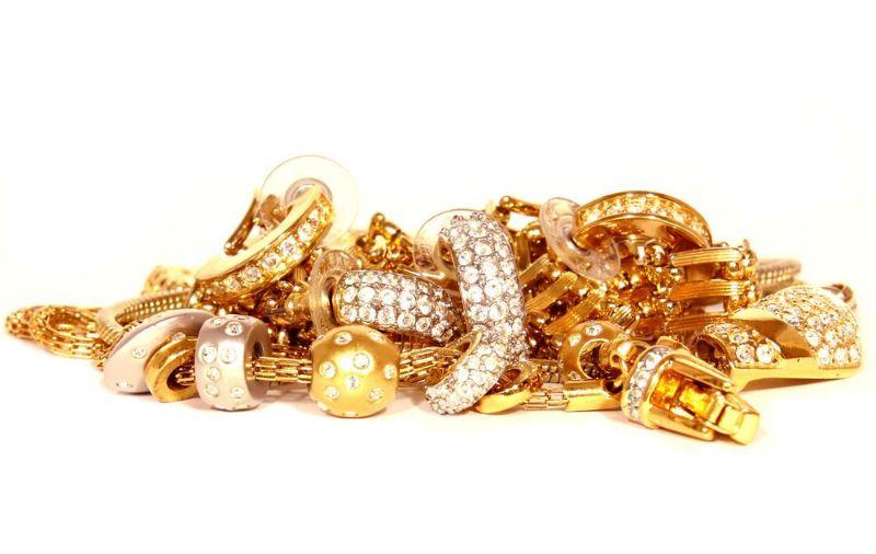 تعبیر خواب طلا : ۳۷  تعبیر برای دیدن طلا در خواب
