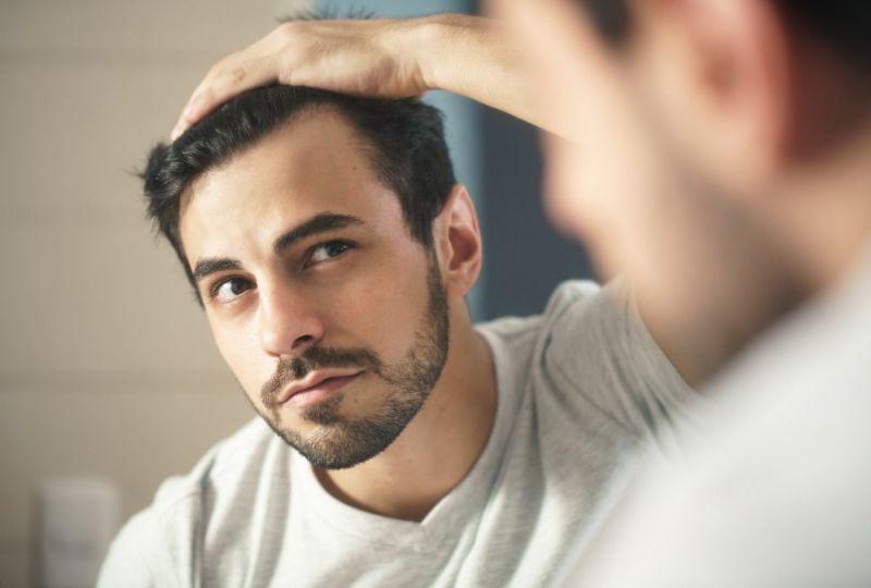 تعبیر خواب مو : ۶۱ نشانه و تعبیر دیدن مو در خواب