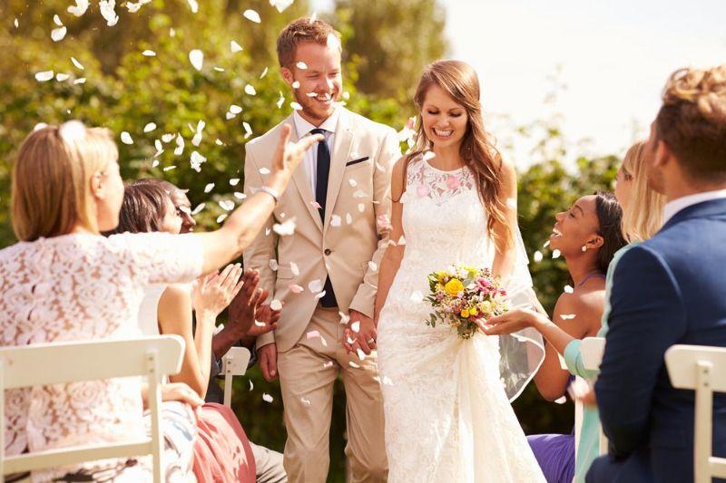 ۲۸ تعبیر و تفسیر خواب ازدواج کردن