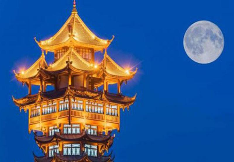 ماه مصنوعی ، توسط چینی ها به فضا خواهد رفت