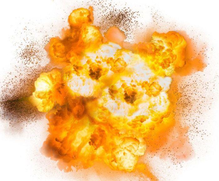 تعبیر و تفسیر دیدن انفجار در خواب چیست ؟