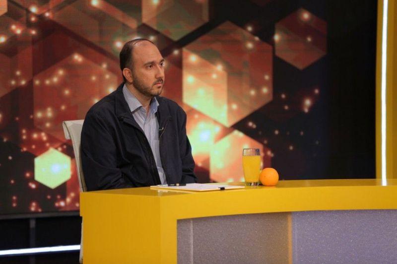 شفاف سازی علی فروغی در مورد حواشی مربوط به او