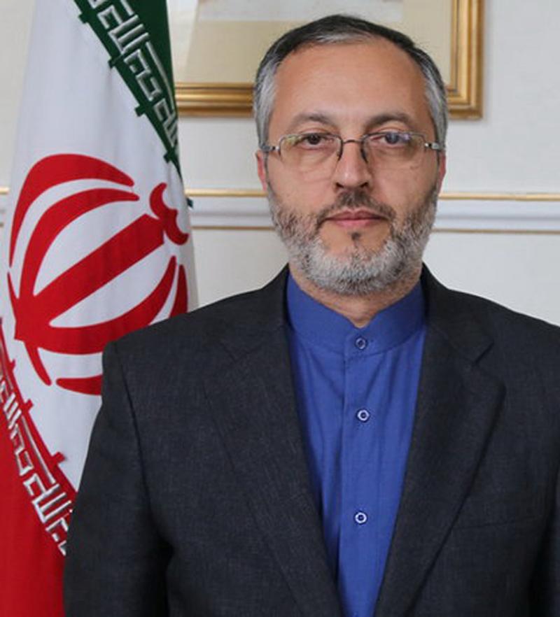 ماجرای احضار سفیر ایران در دانمارک چیست ؟