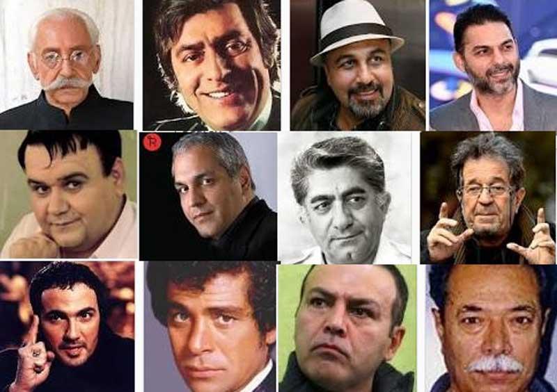 ۱۲ بازیگر گران ایرانی کدامند و دستمزد آنها چقدر است ؟