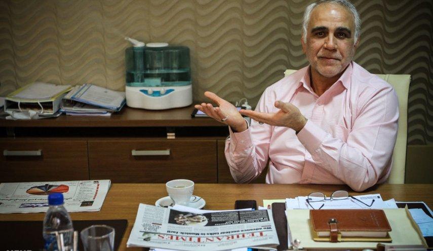 پرویز کاظمی کیست ؟ وزیر رفاه احمدی نژاد و اتهاماتش