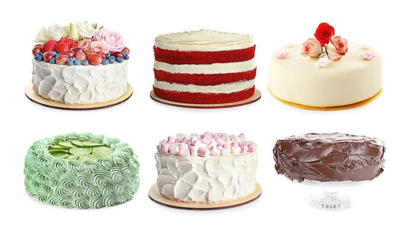 دیدن کیک در خواب چه تعبیری دارد ؟