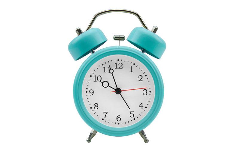 تعبیر و تفسیر دیدن ساعت در خواب چیست ؟