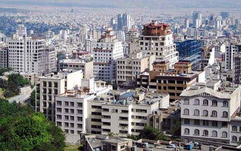 ریزش ۳۰ درصدی قیمت خانه از بهمن ماه
